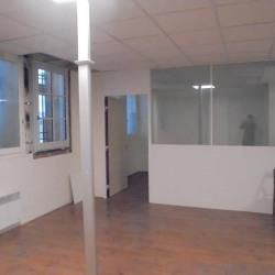 Location Bureau Paris 11ème 120 m²