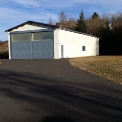 Vente Local d'activités Saint-Rémy-sur-Durolle 279 m²