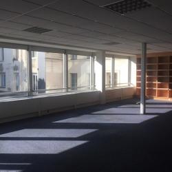 Location Bureau Rouen 300 m²