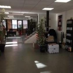 Location Local d'activités Fontenay-sous-Bois 1027 m²