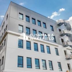Vente Bureau Saint-Priest 5264,52 m²