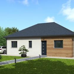 Maison  4 pièces + Terrain  513 m² Durtal