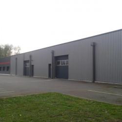 Location Entrepôt Gainneville 1500 m²