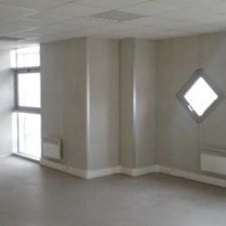 Location Bureau Clichy-sous-Bois 57 m²
