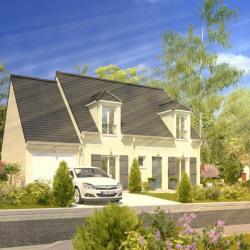 Maison  5 pièces + Terrain  479 m² Villecresnes