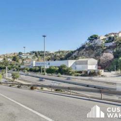 Location Local d'activités / Entrepôt Marseille 15ème