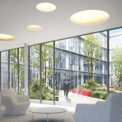 Location Bureau Nanterre 11309 m²