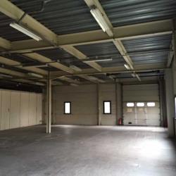Vente Local d'activités Marcoussis 1226 m²