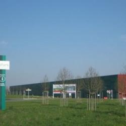 Location Entrepôt Louailles 23162 m²