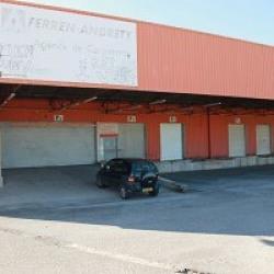 Location Entrepôt Carpentras 4000 m²