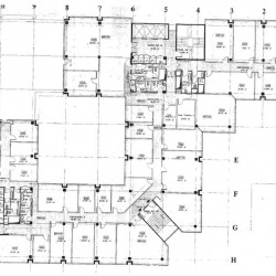 Vente Bureau Fontenay-sous-Bois 1082 m²