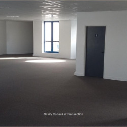 Location Bureau Antony 520 m²