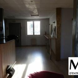 Vente Local d'activités Saint-Genis-Laval 285 m²