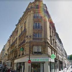 Cession de bail Local commercial Paris 10ème 35 m²
