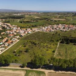 Terrain  de 300 m²  Claira  (66530)