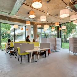 Location Bureau Boulogne-Billancourt 5 m²