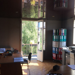 Location Bureau Montreuil 334 m²
