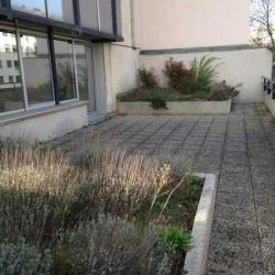 Location Bureau Boulogne-Billancourt 786 m²