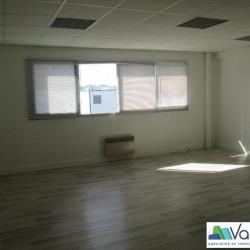 Location Bureau Neuilly-Plaisance 53 m²