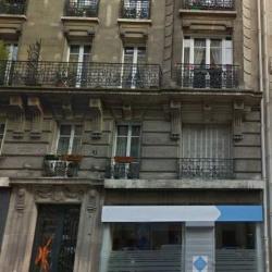 Location Bureau Paris 12ème 115 m²