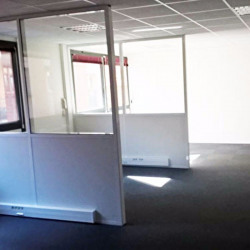 Location Bureau Toulouse 448 m²