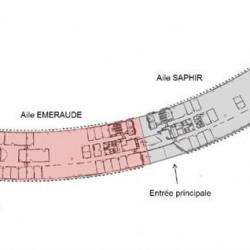 Location Bureau Rueil-Malmaison 7616 m²