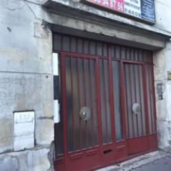 Location Local d'activités / Entrepôt Pantin