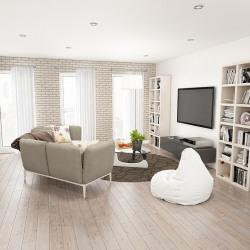 Maison  4 pièces + Terrain   m² Gondreville