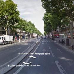 Cession de bail Local commercial Paris 14ème (75014)