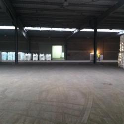 Location Entrepôt Lillebonne 3000 m²