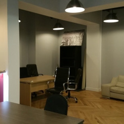 Location Bureau Paris 3ème 57 m²