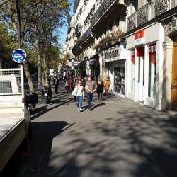 Location Local commercial Paris 5ème 74 m²