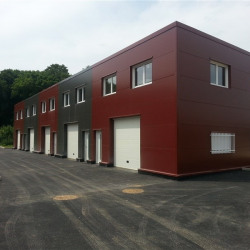 Location Local d'activités Gretz-Armainvilliers 124 m²