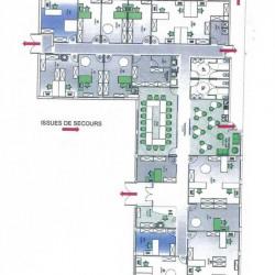 Location Bureau Lyon 7ème 569,4 m²