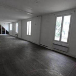 Location Bureau Paris 14ème 180 m²