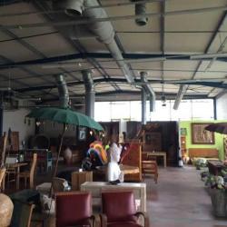 Location Local d'activités Quint-Fonsegrives 1147 m²