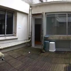 Location Bureau Boulogne-Billancourt 414 m²
