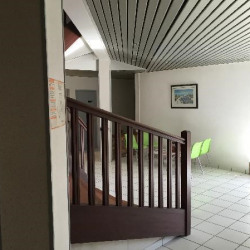 Vente Bureau Saint-Ouen-l'Aumône 1035 m²