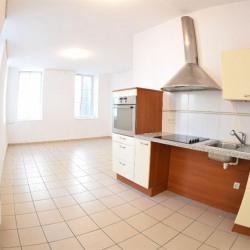 Appartement T3 a vendre a brest aménagement PMR