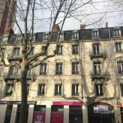 Location Bureau Lyon 3ème 237 m²