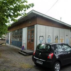 Vente Local commercial Vierzon 1568 m²
