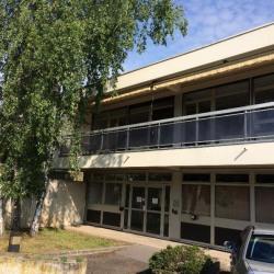 Vente Bureau Laxou 1280 m²