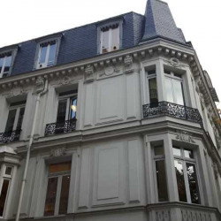 Location Bureau Paris 16ème 442 m²