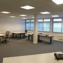 Location Bureau Courbevoie 137 m²