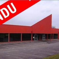 Vente Local d'activités La Chapelle-des-Fougeretz 2400 m²