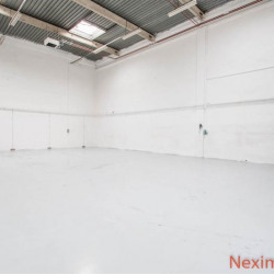 Location Bureau Gennevilliers 731 m²
