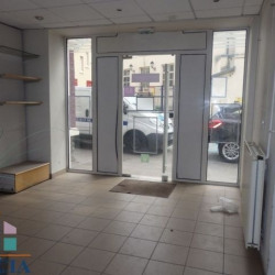 Vente Local commercial Nanterre 0 m²