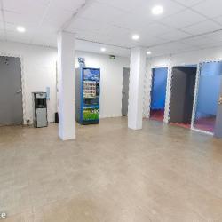 Location Bureau Courbevoie 691 m²