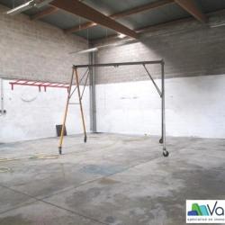 Location Local d'activités Émerainville 387 m²