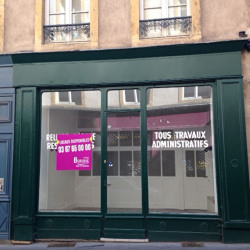Location Local commercial Metz 25 m²